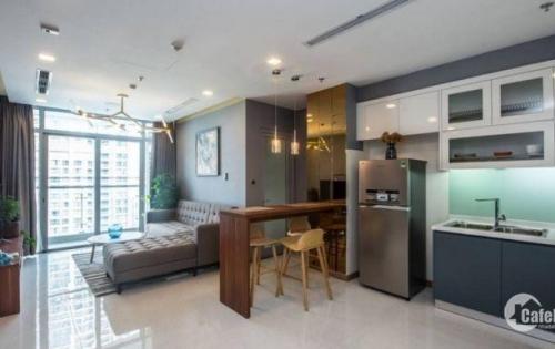Cho thuê căn hộ Vinhomes Central Park 2PN Full Giá 21Tr/Tháng view công viên