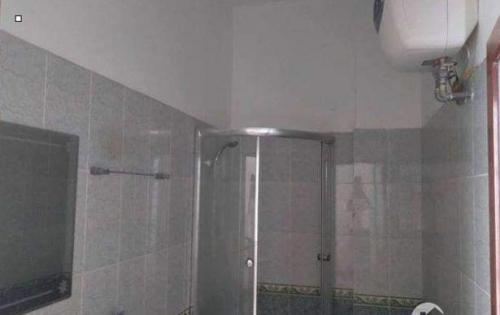 Cho thuê nhà Dịch Vọng  mt6,5m 75m2x5 tầng 28tr/tháng
