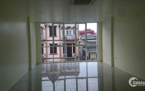 Cho thuê văn phòng tiện ích, 50m2, 9tr/th tại tòa nhà mặt phố Nam Đồng