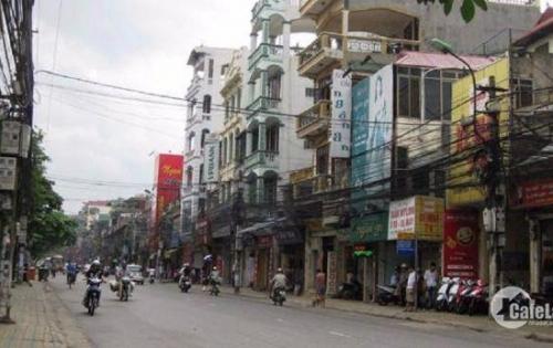 Cho thuê nhà Phố Khâm Thiên làm cửa hàng shop quần áo, café, tạp hóa, cửa hàng, văn phòng 27tr/ tháng