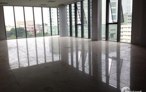Cho thuê văn phòng tại khu vực Nguyễn Chí Thanh, Chùa Láng