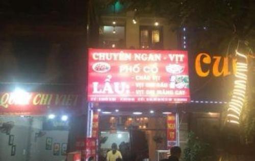 cho thuê nhà tại Yên lãng làm căn hộ dịch vụ, bán hàng ăn, cafe .... ko giới hạn mô hình kinh doanh