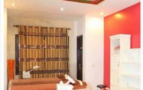 Cho thuê nhà Khâm Thiên spa kinh doanh tốt