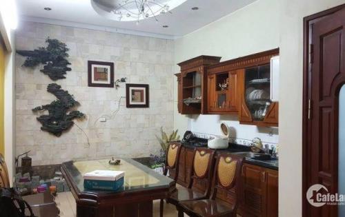 Cho thuê nhà nguyên căn phố Thái Hà, mặt tiền hơn 6m