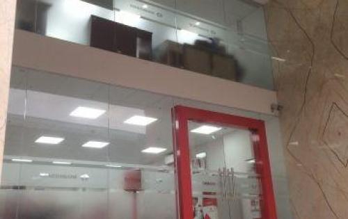 Cần cho thuê gấp văn phòng tại Tường Chinh dt 120m2 giá 27tr LH 0365057900