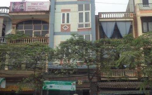 Cho thuê nhà mặt phố Trần Đại Nghĩa, MT 3m kinh doanh tốt với mọi loại mô hình.