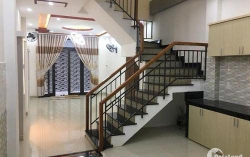 Cho thuê nhà 3 tầng MT đường Nguyễn Lộ Trạch, Hòa Cường Nam, Hải Châu, Đà Nẵng