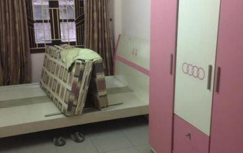 Cho thuê nhà Kim Giang phù hợp ở hộ gia đình kết hợp KD, full đồ