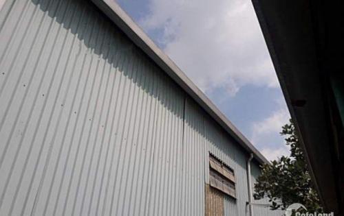 0945.825.408 Long cần cho thuê xưởng ngang 12m dài 58m, mặt tiền đường Võ Văn Vân