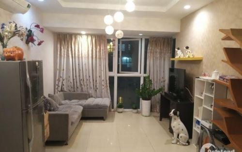Cho thuê cao ốc Hưng Phát giá rẻ 2 phòng ngủ, 2 toilet, 85m2, 10tr/th, đủ đồ vào ở ngay