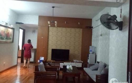 Cho thuê căn hộ Việt Hưng, full đồ cực đẹp, 2PN giá 5.5tr.