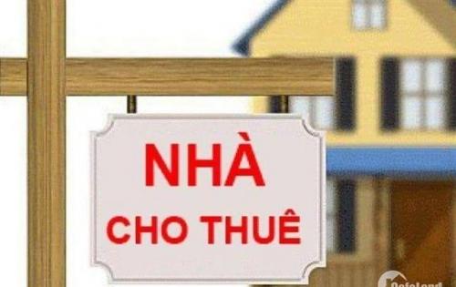 Cho thuê nhà tại Nguyễn Văn Linh, Long Biên