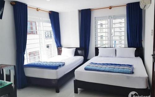 Cho thuê căn hộ tại QUYNH ANH APARTMENT, phố tây HÙNG VƯƠNG, Nha TRang