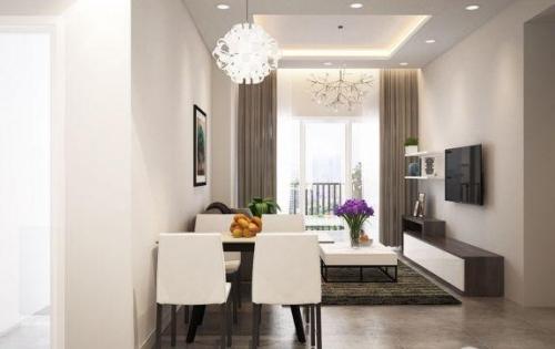 Cho thuê căn hô The Sun Avenue nhà mới bàn giao nội thất cao cấp