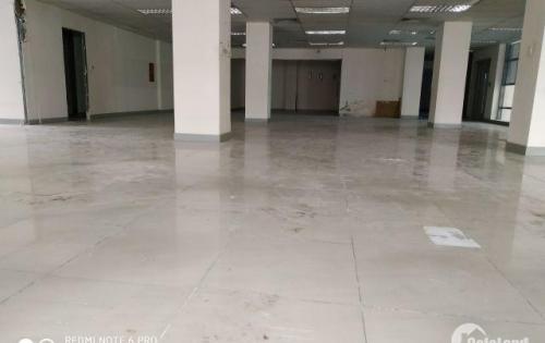 Cho thuê MB tòa nhà 253 Điện Biên Phủ, Q.3, vị trí đẹp, trung tâm.