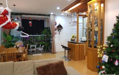 Cho thuê căn hộ Belleza, DT: 127m2, 3PN, NTĐĐ, giá thuê: 14tr/tháng. LH: 0932037268 - Anh Duy