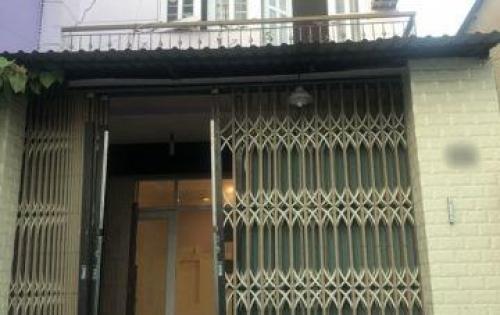 Cho thuê nhà nguyên căn Đường số 29 Quận 7