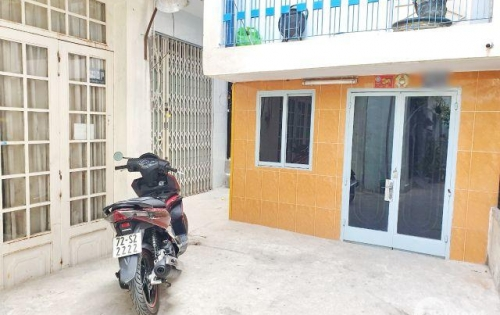 Cho thuê nhà mới hẻm 2683 đường Phạm Thế Hiển Phường 7 Quận 8