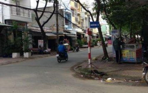 Cho thuê nhà MT Kinh Doanh, Phước Bình, Q.9, 16 Triệu