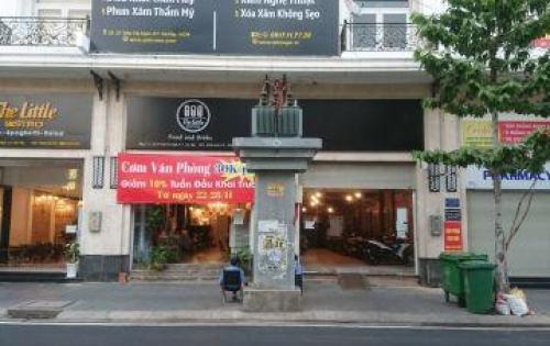 Cho thuê mặt bằng đường Trần Thị Nghĩ trung tâm quận Gò Vấp - cách ngã 5 Chuồng Chó 80m