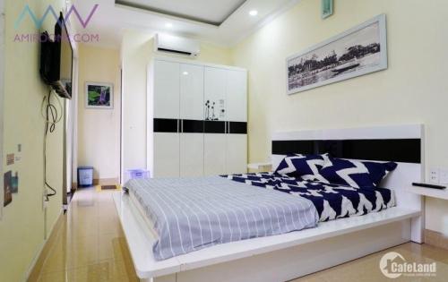 Nice Villa cho thuê CHDV full nội thất 128 PVH, Tân Bình