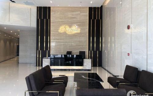 Chính Chủ Cần Cho Thuê Shophouse Richstar Tân Phú 72m2 Giá 25tr/Tháng