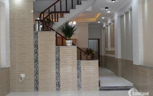 Chính chủ cho thuê nhà 1 lầu, 2PN, 7.5tr/tháng, 4m*12m, đường 38,P.HBC