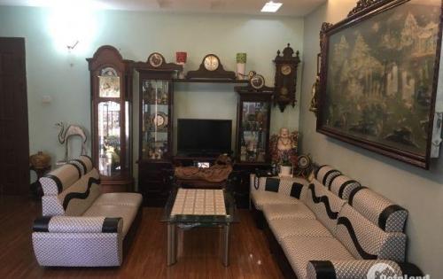 Cho thuê căn hộ Nam Thăng Long- Ciputra, 92m2, 3 ngủ, giá chỉ 8,5tr/th.