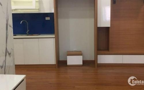 Chính chủ cho thuê căn hộ khu đô thị Nghĩa đô, 2 phòng ngủ, 1WC, giá 8 triệu/tháng