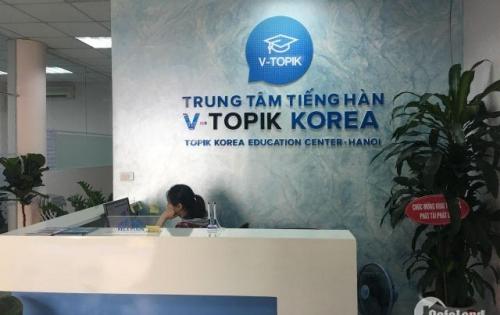 Cho thuê văn phòng phòng tại phố Hoàng Quốc Việt