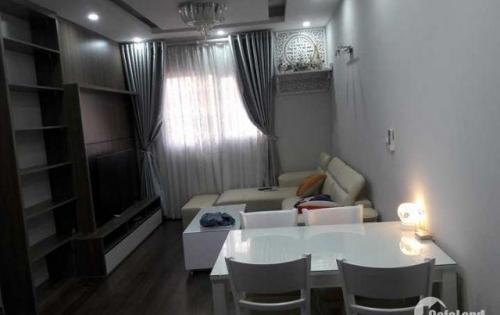 Cho thuê căn hộ 106 Hoàng Quốc Việt. DT 45m2, full nội thất, chỉ 7,5tr/th.