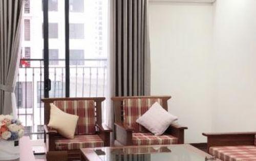Cho thuê Căn hộ 5 sao với nội thất thất đẳng cấp sang trọng tại An Bình City