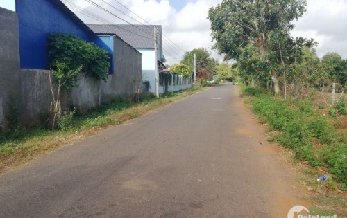 Lô đất đáng để đầu tư cho kh.Quy hoạch 2 MT đường.mua ngay khi giá còn rẻ.