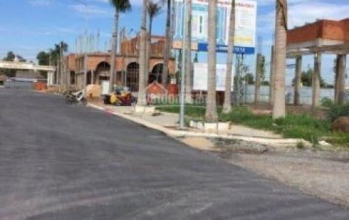 Đất nền dự án Mega City trung tâm hành chính thị xã Bến Cát
