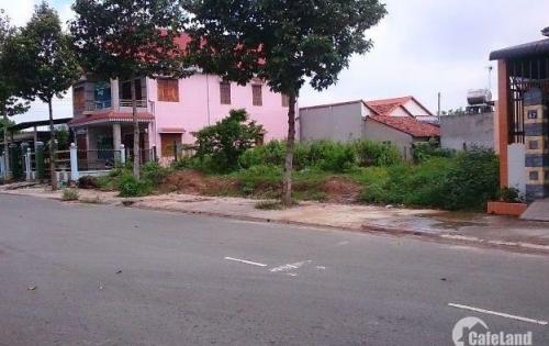 Vợ chồng tôi muốn xoay vốn nên bán gấp lô đất 450m2 giá 489 tr/nền ở gần chợ, KCN Singapore-Hàn