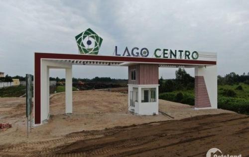 Lago Centro tự tin khi đem đến cho bạn nguồn đầu tư tốt, cơ sở hạ tầng hiện đại, pháp lý vững chắc, tiện ích thuận lợi, lợi nhuận cao.