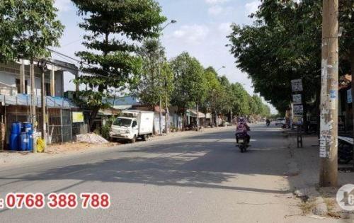 Bửu Hoà Residence - Đất thổ cư mặt tiền Bùi Hữu Nghĩa, phường Bửu Hoà