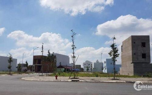 Đất nền giá rẻ full thổ cư, shr gần Cổng 11 Tp Biên Hòa