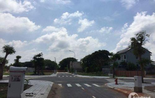 Đất nền giá mềm cổng 11 Tp Biên Hòa shr, thổ cư 100%