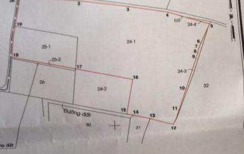 Đất 5600m2 Đường Bình Quới - Thanh Đa Q.Bình Thạnh Giá Đầu Tư + Dt: 5600m2  + Thổ cư: 160 m2 , còn lại đất trong cây hàng năm khác .  16 triệu/m2