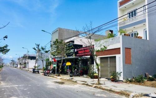 Bán đất đường thông ra Đại Lộ Trung Lương Đậu Quang Lĩnh, nằm trước trường mầm non và công viên