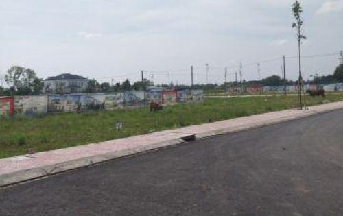 Mở bán khu dân cư nằm trên mặt tiền Vành Đai 4, gần KCN Thuận Đạo.