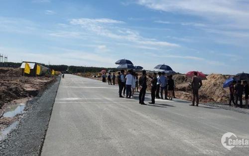 Dự án KDC Đại Nam khai xuân với nhiều khuyến mãi lớn LH: 0792766282