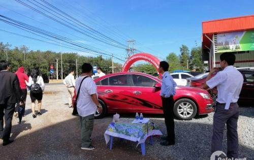 Bán đất khu dân cư Đại Nam đẹp nhất, lớn nhất tỉnh Bình Phước. CĐT: 0904.055.105
