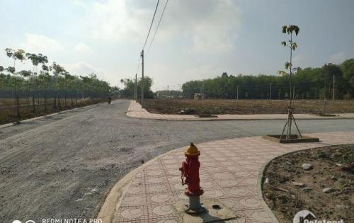Bán Lô Đất Gần Vincom, Chơn Thành,Bình Phước 100m2