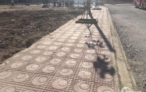 Bán đất mặt tiền QL14, ngay KCN Becamex Chơn Thành