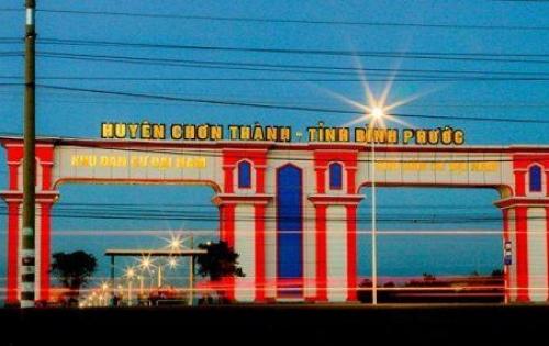 Đất nền khu dân cư Đại Nam mặt tiền QL 13, Chơn Thành LH: 0792766282.