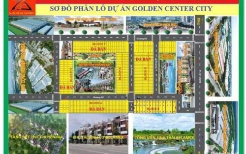 Đất Đầu tư Huyện Chơn Thành