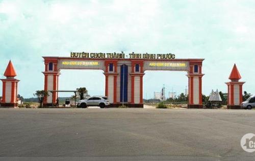 Chính thức mở bán KDC Đại Nam, Dũng Lò Vôi, quy mô 96,7 ha.