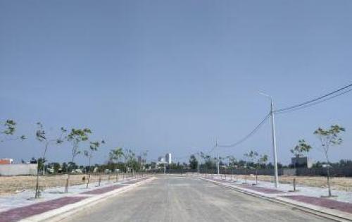 Chưa tới 1 Tỷ, Cần bán nhanh lô đất Sát KCN Điện Nam, Dân cư hiện hữu, Giá ưu đãi đầu năm.